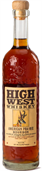 High West Whiskey American Prairie